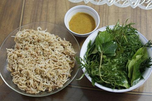 Hình ảnh và địa chỉ các món ăn vặt ngon ở Hà Nội (tiếp)