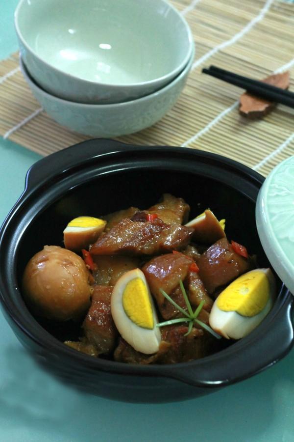 Học Christine Hà cách kho thịt cực đỉnh!