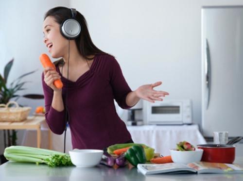 Học lại cách ăn cho đúng