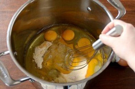 Kem trứng – đồ uống ngon cho buổi tụ họp