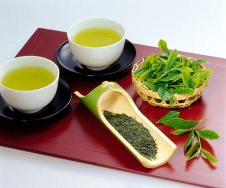 Lợi ích của trà xanh đối với người cao tuổi