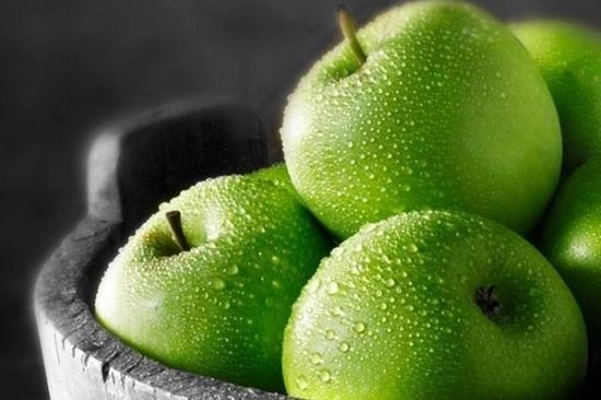 Lợi ích dinh dưỡng của trái táo xanh