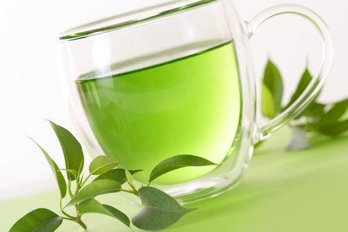 Lợi ích tuyệt diệu của trà xanh