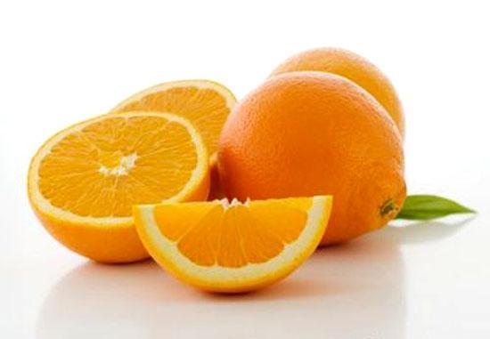 Mẹo chăm sóc sắc đẹp từ cam