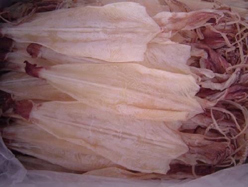 Mẹo chọn, bảo quản và nướng mực khô ngon