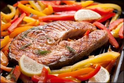Mẹo để có món cá nướng thơm ngon