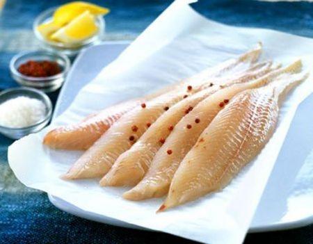 Mẹo giữ cá tươi lâu