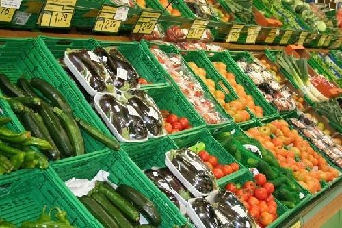 Mẹo giữ rau quả tươi lâu