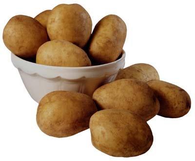 Mẹo nấu khoai tây ngon