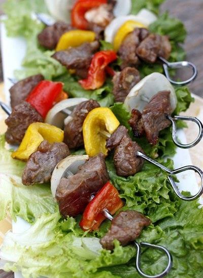 Mẹo vặt để chế biến các món thịt ngon
