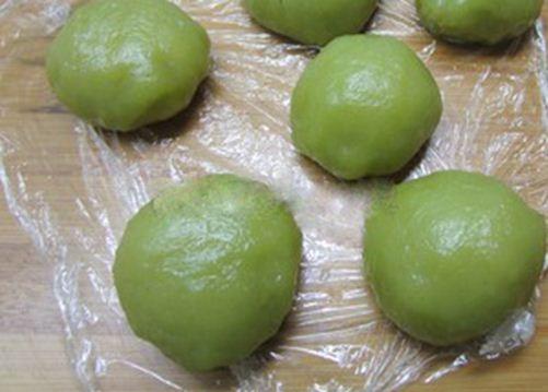 Mochi – món bánh nếp trứ danh từ Nhật