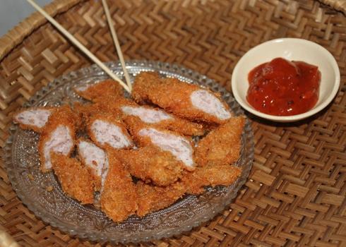 Món ăn vặt Hà Nội ở Sài Gòn