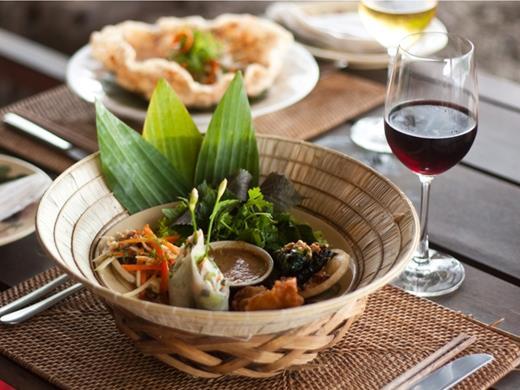 Món Khai vị kiểu Việt