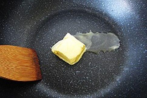 Món ngon cho bé: Nui xào thập cẩm