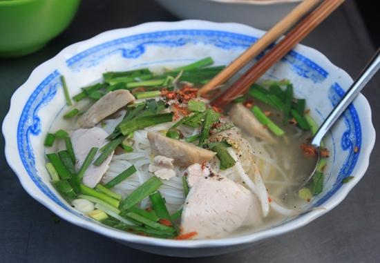 Món ngon Sài Gòn mê hoặc khách phương xa