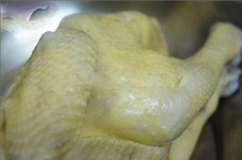 Món nhậu ngon cho ông xã: gỏi gà trộn mọi