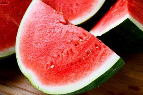 Mùa hè ăn dưa hấu thế nào để vừa đẹp da vừa giảm cân?