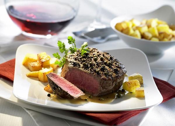 Những loại thịt bổ dưỡng cho sức khỏe
