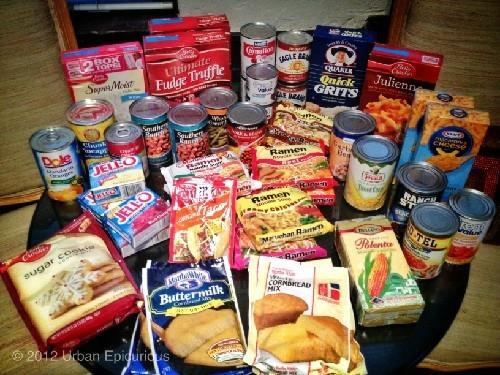 Những loại thực phẩm cần tránh khi bị đau bụng