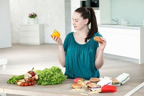 Những loại thực phẩm không tốt cho làn da