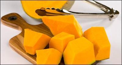 Những lợi ích cho sức khỏe từ bí ngô