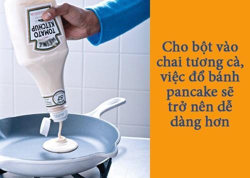 Những mẹo vặt nhà bếp cần biết