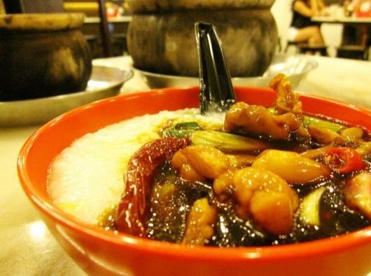 Những món ăn không nên bỏ qua khi đến Malaysia