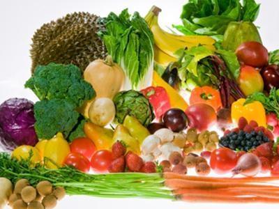 Những món rau