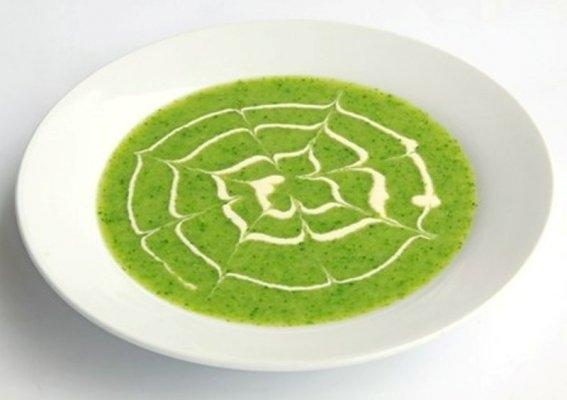 Những món súp giúp bé ăn nhiều hơn
