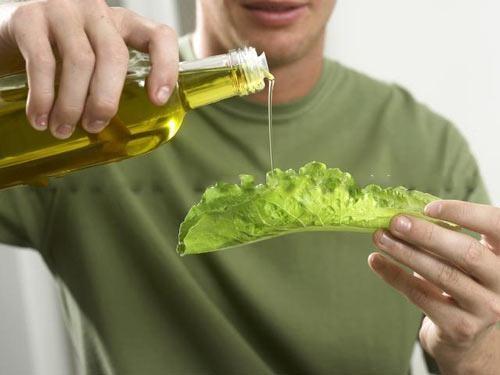 Những sai lầm trong cách nấu ăn ảnh hưởng tới sức khỏe