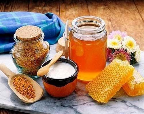 Những tác dụng phụ có thể gặp khi dùng sữa ong chúa
