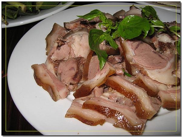 Những thứ nên kiêng khi ăn thịt chó