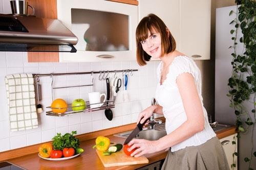 Những thực phẩm trong nhà bếp giúp bạn phòng bệnh hiệu quả