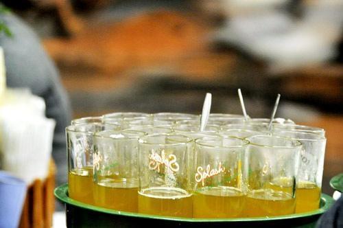 Những thức uống gắn với các con phố Hà Nội