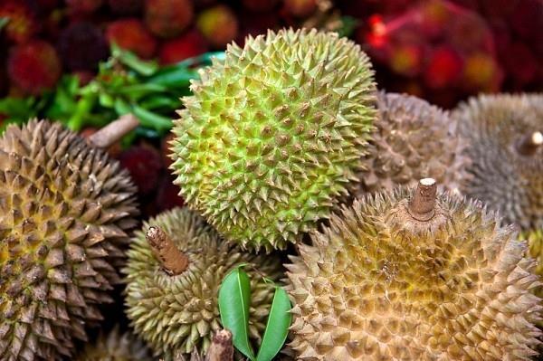 Những trái cây giúp tăng sức khỏe sinh sản cả nam lẫn nữ