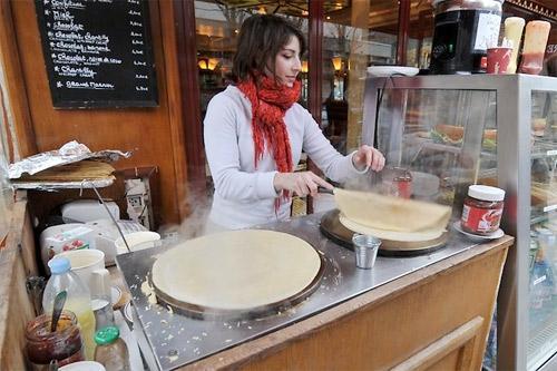 Phở, bánh mì Việt - món đường phố ngon nhất