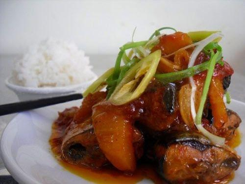 Phương pháp nấu ăn có lợi cho sức khỏe