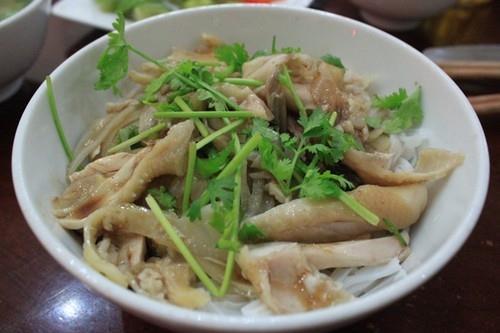 Sài Gòn ngày nóng và những món ngon không ngấy