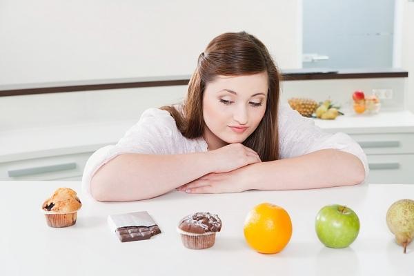 Sai lầm thường gặp khi giảm cân