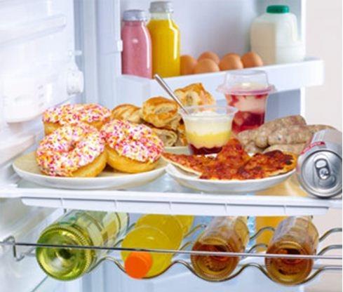 Sai lầm thường mắc khi bảo quản thực phẩm trong tủ lạnh