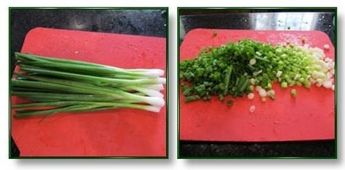 Salad nấm phô mai đơn giản cho ngày bận rộn