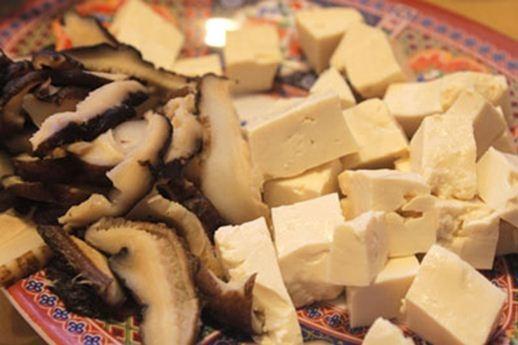 Súp hạt sen bổ dưỡng