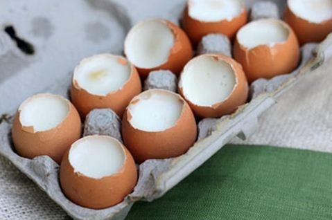 Thạch trứng gà sáng tạo cho bé yêu