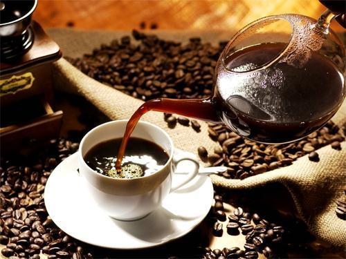 Thêm 5 lợi ích sức khỏe từ cà phê