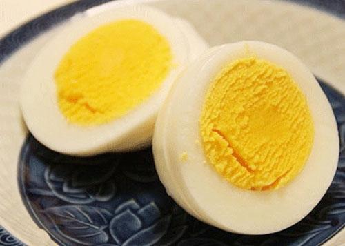 Thêm những tác dụng tuyệt vời khi ăn trứng gà