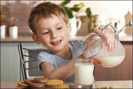Thức ăn bổ dưỡng có thật cần cho trẻ?