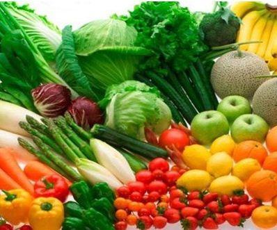 Thực phẩm cho người ăn kiêng