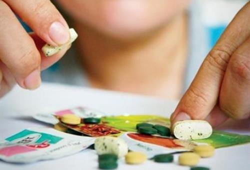 Thực phẩm chức năng: tốt nhưng không chữa được bệnh
