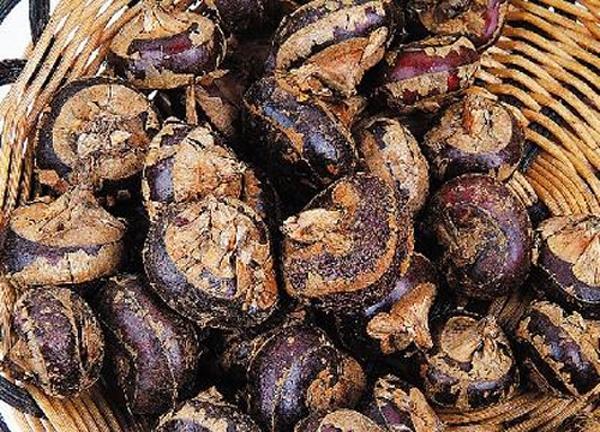 Thực phẩm dễ gây ngộ độc khi ăn cả vỏ