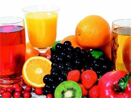 Thực phẩm giúp cải thiện sức khỏe sau Tết
